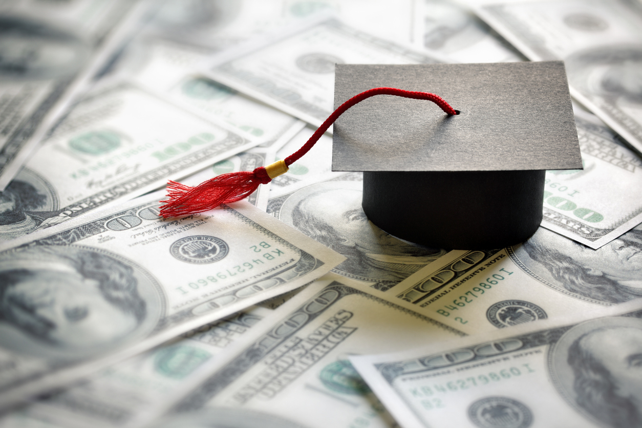 Six Tips for Paying for College without Student Loans